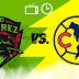 Juárez vs América EN VIVO Por la gran final de la Copa MX. HORA / CANAL