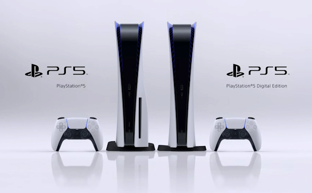 Sony Playstion 5