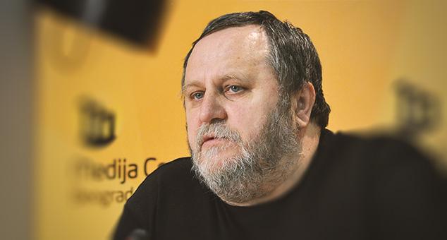#Milovan #Brkić #Magazin #Tabloid #Intervju #Vučić #Diktator