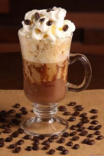 Кофейный напиток Мокка-Look