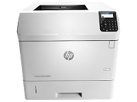 Baixar do Driver HP LaserJet Enterprise M604n  - Windows, Mac, Linux