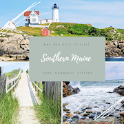 Southern Maine Travel Guide