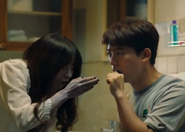 SInopsis Film Lets Fight Ghost