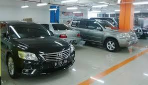 Cari Mobil Bekas Jakarta Di Seva.Id