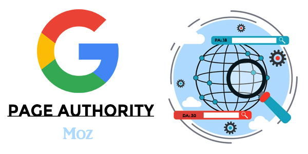 Page Authority Algorithm