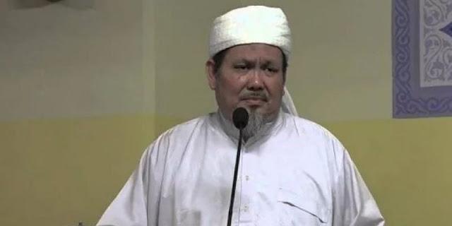 Ustad Tengku Zulkarnain Serukan Umat Muslim Boikot Wisata Danau Toba