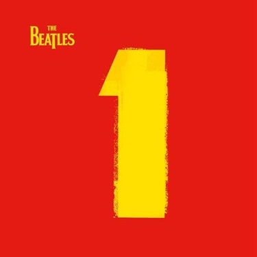 CD CD #1 (Remastered) – The Beatles (2000)
