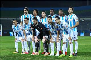 بيراميدز يحجز موعدًا مع الزمالك في نهائي كأس مصر