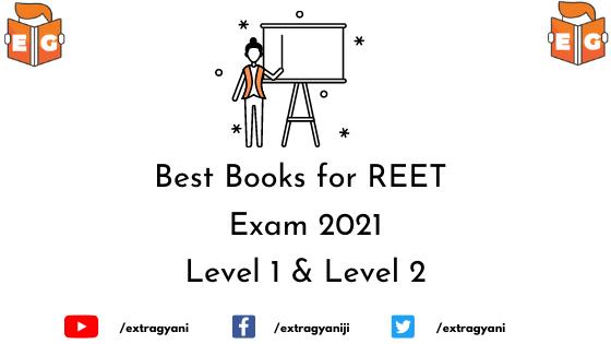 Best Books For REET Exam 2021