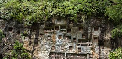 6 Tempat Wisata Terangker di Indonesia yang Mendunia