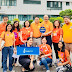 GSK Philippines employees visit Smile Train partner institution