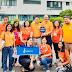 GSK Philippines employees visit Smile Train partner institution