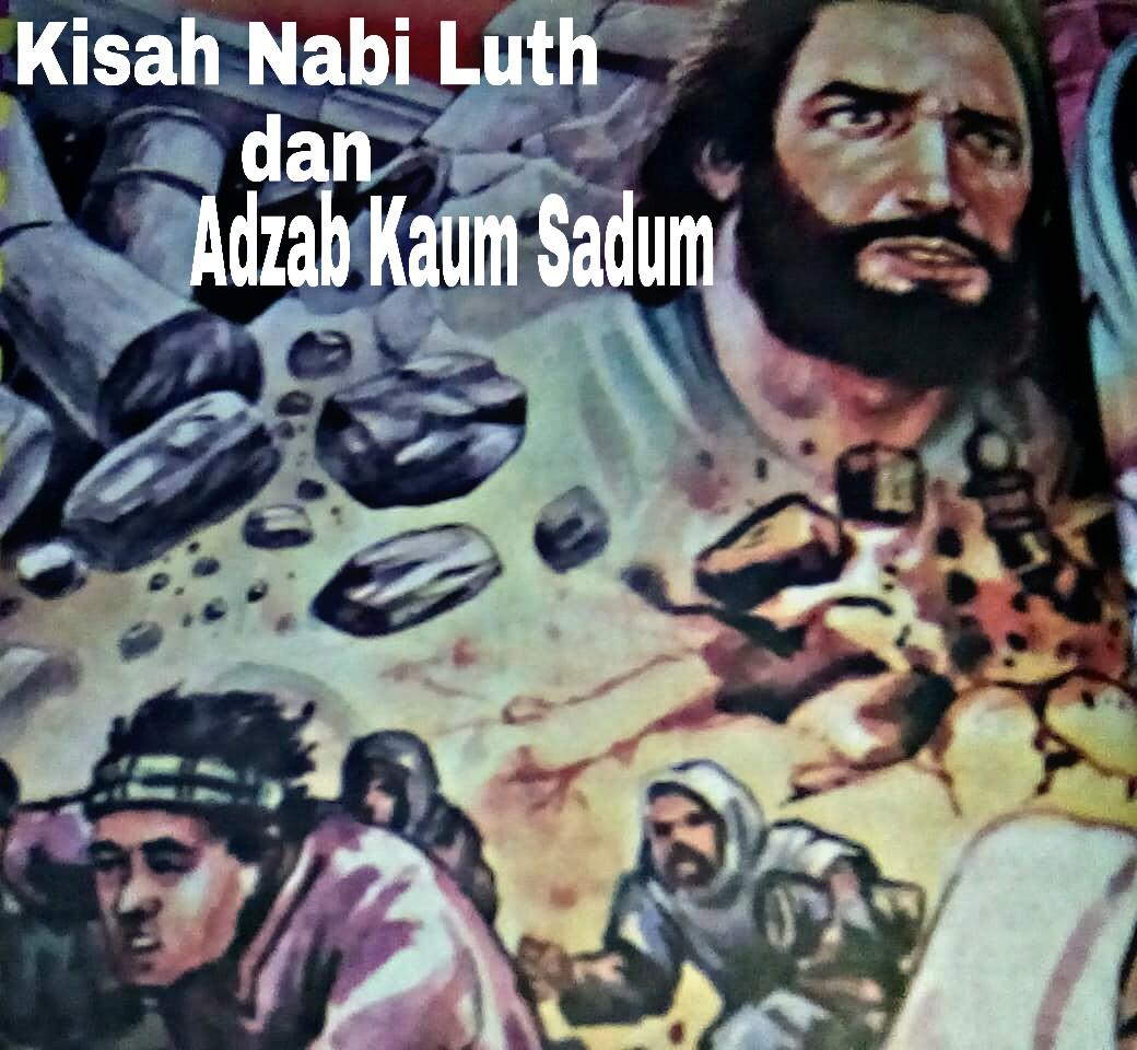 Kisah Nabi Luth