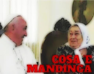 Papa Francisco Hebe Bonafini