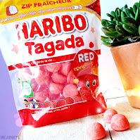 Haribo Degusta Box de Juin : Apéro Blog Bejiines