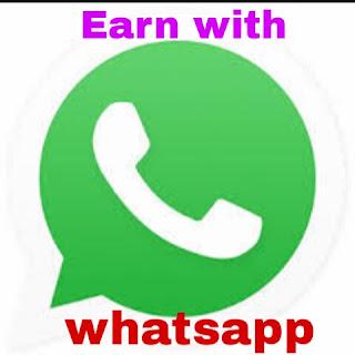 Earn-money-whatsapp-hindi