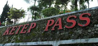 Ketep Pass, Obyek Wisata Magelang yang Sayang kalau Dilewatkan