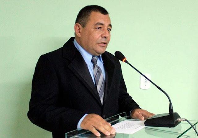 Antonio Nonato Lima Gomes, 57 anos