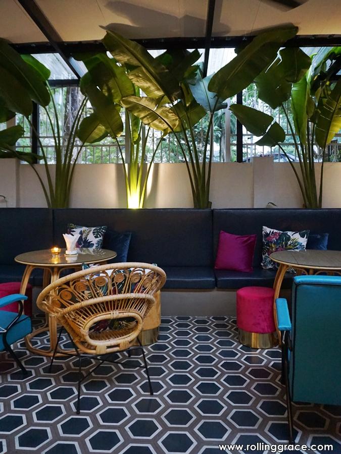 new restaurants in bukit ceylon