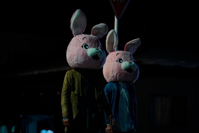 Funny Bunny film - Ken Iizuka
