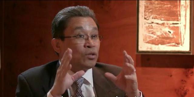 Imron Cotan: Kalau Cuma Untuk 2024, Poros Islam Akan Kembali Menemui Kegagalan