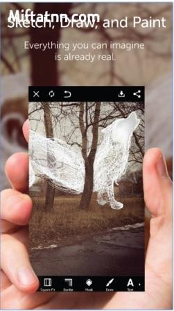 PicsArt Photo Studio Apk Terbaru Aplikasi Edit Foto Android