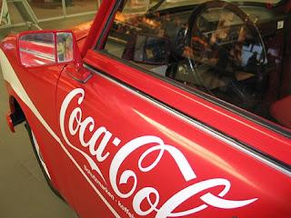 أسرار الاستراتيجية التسويقية لشركة كوكا-كولا - The Secret Behind Coca-Cola Marketing Strategy