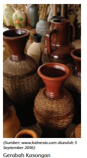 Gerabah Kasongan www.simplenews.me