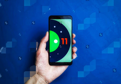 Top best new android 11 features in Hindi