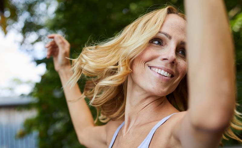 6 Simple Ways Prevent Premature Aging and Add Years to Your Life