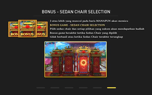 SITUS AGEN SLOT FOUR BEAUTIES GAMES W88
