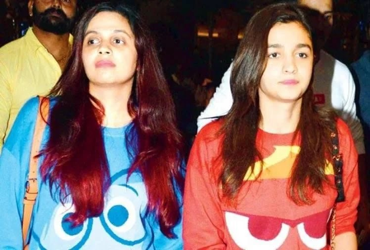 alia bhatt s sister is suffering from dipression