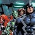 A série dos Inumanos e a Marvel no cinema