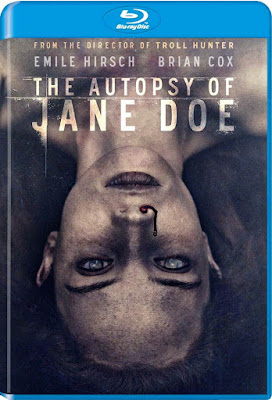 The Autopsy Of Jane Doe 2016 BD25 Latino