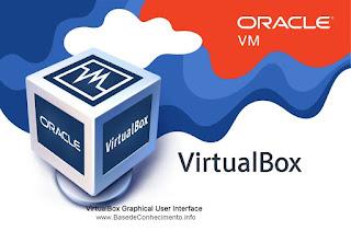 Como criar uma pasta de compartilhamento no VirtualBox