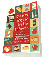 very useful leftovers cookbook