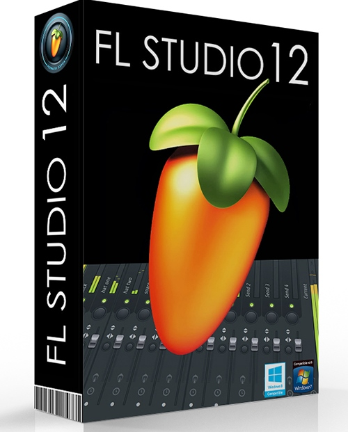 FL Studio Producer Edition 12 + Crack