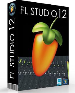 Resultado de imagem para FL Studio Producer Edition 12