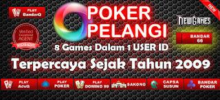Poker Online, Bandar Terbesar, Situs Terpercaya
