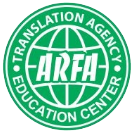 Arfa Translation Agency and Education Center