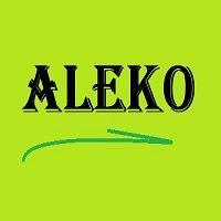 Aleko hikayesi kapağı