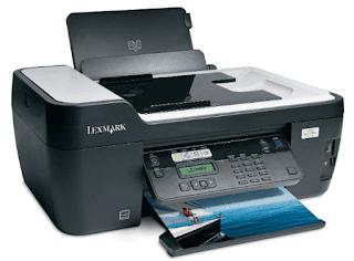 Download Driver Lexmark Interpret S405 Printer