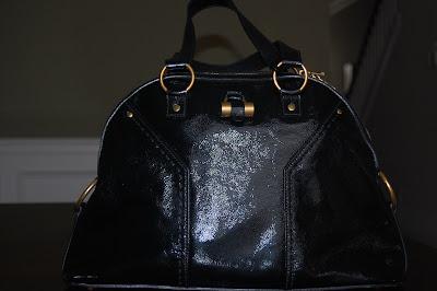 MEME: What's In my Bag