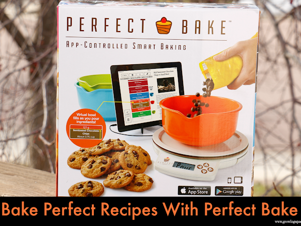 Bake Perfect Recipes with Perfect Bake