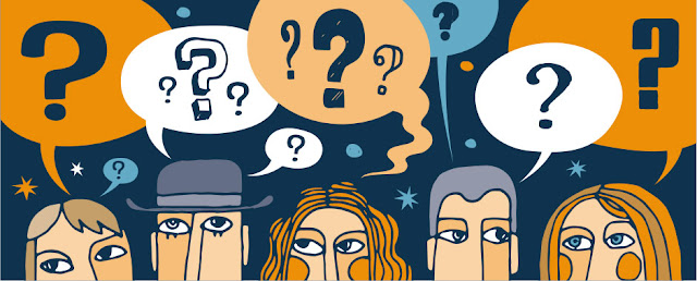 كيف تسأل الأسئلة Question techniques