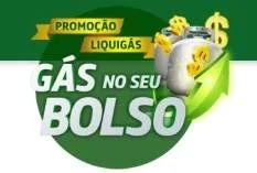 Cadastrar Promoção Liquigás Gás No Seu Bolso - Próximo Gás Pode Ser Grátis