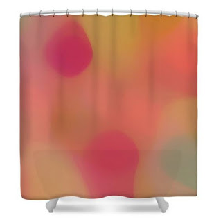 Home Decor_Ricki Mountain_bathroom_shower curtain