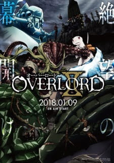 Overlord II Opening/Ending Mp3 [Complete]