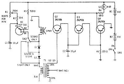 High Voltage Circuit Board Direct Current Circuit Wiring