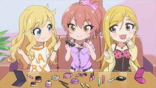 Cinderella Girls Gekijou: Climax Season – Episódio 05